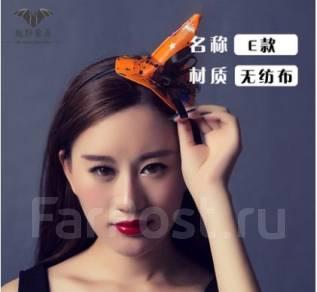 Ободки для волос.