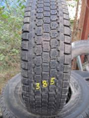 Bridgestone Blizzak W965. Зимние, без шипов, 2004 год, износ: 20%, 4 шт