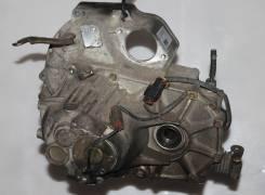 Механическая коробка переключения передач. Nissan March, HK11 Двигатель CG13DE