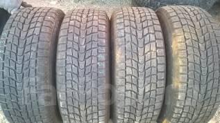 Dunlop Grandtrek SJ6. Зимние, без шипов, 2012 год, износ: 30%, 4 шт