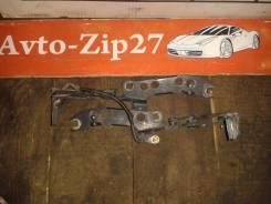 Крепление капота. BMW 5-Series, E39