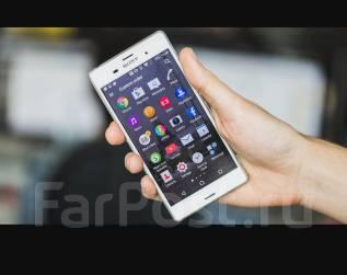 Sony Xperia Z3. Б/у