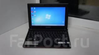 """Samsung N150. 10.1"""", 1,6ГГц, ОЗУ 1024 Мб, диск 250 Гб, WiFi, Bluetooth, аккумулятор на 2 ч."""