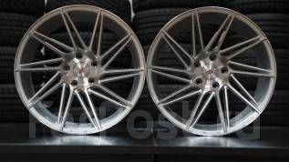 Original диски Inforged IFG-26 R19 на BMW разноширокие. 8.5/9.5x19, 5x120.00, ET35/45, ЦО 72,5мм.