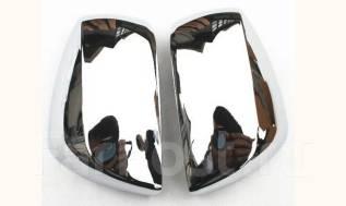 Накладка на зеркало. Subaru Forester