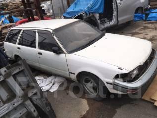 Toyota Carina. CT176, 2C
