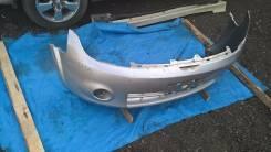 Бампер. Nissan Lafesta, B30