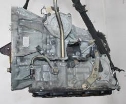 Автоматическая коробка переключения передач. Nissan Bassara, JU30 Двигатель KA24DE