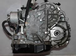 Автоматическая коробка переключения передач. Nissan: AD Expert, AD, AD / AD Expert, Tiida Latio, Tiida, Wingroad Двигатель MR18DE