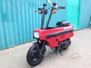 Honda Motocompo. 49 ���. ��., ��������, ��� ���, ��� �������