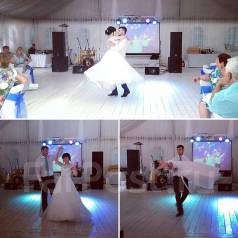 Свадебный танец, Вальс. Занимаются с вами два тренера. ул. Жигура