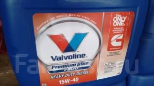 Valvoline all climate extra 10w-40, 1л
