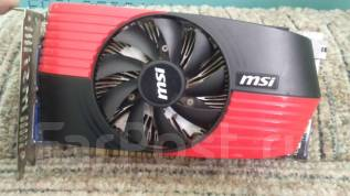 MSI GeForce GTX 550 Ti