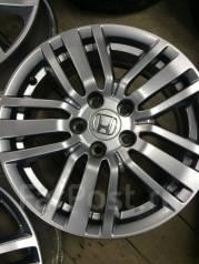 Honda. 6.5x17, 5x114.30, ET55, ЦО 65,0мм. Под заказ