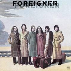 "Винил Foreigner ""Foreigner"" 1977 Germany"
