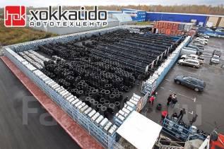 Грандиозное поступление зимних шин на полях колес Хоккайдо