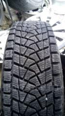 Bridgestone Blizzak DM-Z3. Зимние, без шипов, 2011 год, износ: 5%, 4 шт
