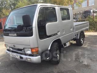Nissan Atlas. 4-WD V-3200!, 3 200 ���. ��., 1 500 ��.