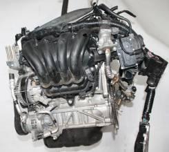 Двигатель. Mazda Demio Двигатель P3VPS
