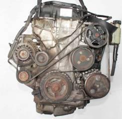 Двигатель. Mazda Mazda2, DE