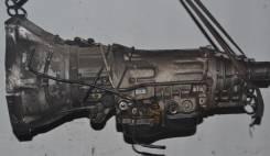 Автоматическая коробка переключения передач. Mazda Roadster, NA8C Двигатель BPZE