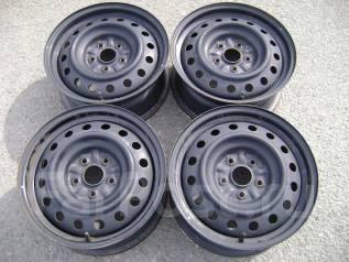 Toyota. 7.0x16, 5x114.30, ET50, ЦО 60,0мм.