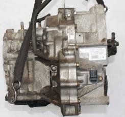 Автоматическая коробка переключения передач. Mazda Atenza, GGEP Двигатели: L3VE, LFDE