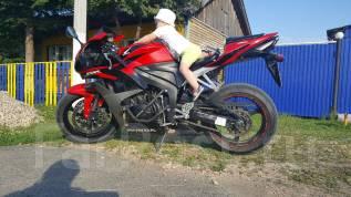 Honda CBR 600RR. 600 ���. ��., ��������, ���, � ��������