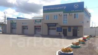 Автотехцентр G. K. Motors, ремонт легковых и грузовых автомобилей