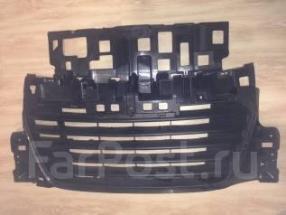 Решетка радиатора. Suzuki Solio