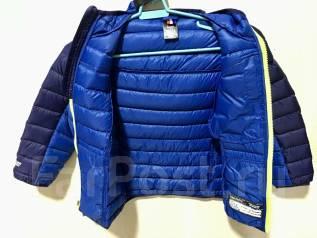 Куртки-пуховики. Рост: 110-116 см