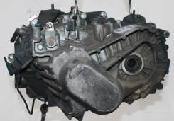Механическая коробка переключения передач. Mitsubishi Carisma