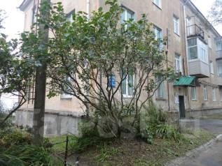 1-комнатная, улица Верхнепортовая 72/2. Эгершельд, проверенное агентство, 33 кв.м. Дом снаружи