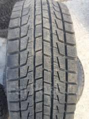 Bridgestone. Зимние, без шипов, 2008 год, без износа, 4 шт