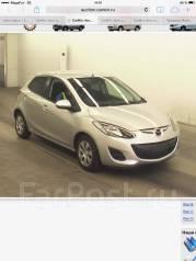 Mazda Demio. 4wd, 1.3 (91 л.с.), бензин, б/п