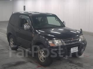 Ступица. Mitsubishi Pajero, V65W, V75W Двигатель 6G74