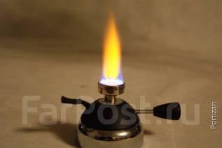 Газовая горелка для Чайно-кофейных сифонов (габет) Hario