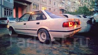 Toyota Sprinter. механика, передний, 1.5 (105 л.с.), бензин