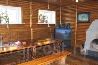 Сауна и баня на дровах 800-1000 руб/час