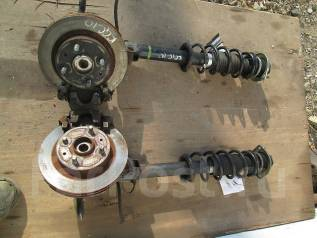 Датчик abs. Toyota Passo, KGC10 Двигатель 1KRFE