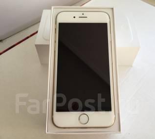 Apple iPhone 6 16Gb. Б/у