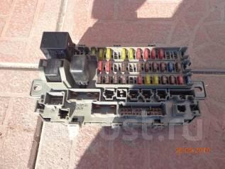 ���� ���������������. Honda CR-V, RD1