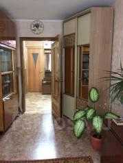 3-комнатная, улица Хабаровская 15. Первая речка, агентство, 60 кв.м. Интерьер