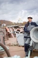 Специалист по охране труда. от 25 000 руб. в месяц