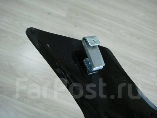 дефлектор для honda partner