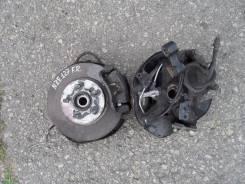 Ступица. Toyota WiLL VS, NZE127 Двигатель 1NZFE