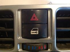 Кнопка. Land Rover Range Rover