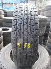 Dunlop DSX-2. Зимние, без шипов, 2006 год, износ: 20%, 4 шт