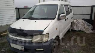 Toyota Town Ace. KR40, 5K
