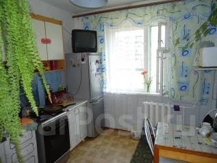 4-комнатная, проспект Комсомольский 77. частное лицо, 79 кв.м.